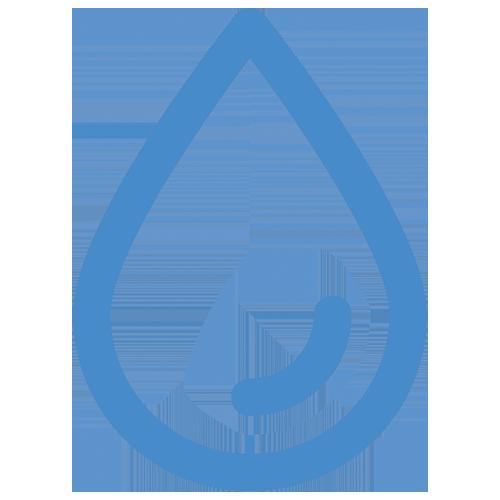 filtration de l'eau potable.